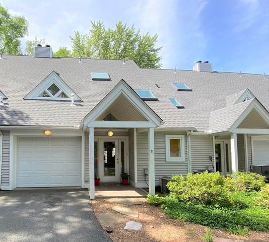 87 E Pleasant St E, Amherst, MA 01002 (MLS #72847757) :: EXIT Cape Realty