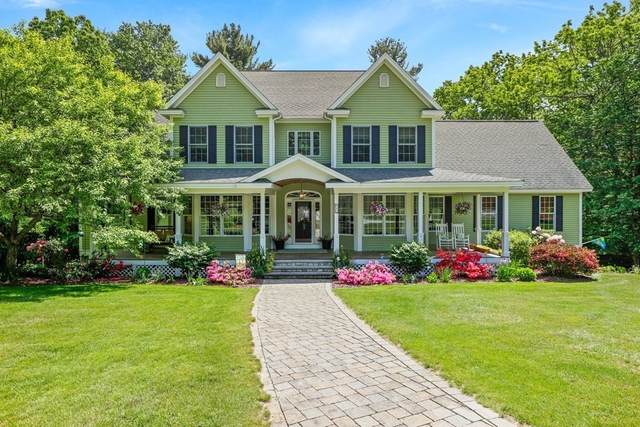 12 Blueberry Ln, Sterling, MA 01564 (MLS #72847761) :: Re/Max Patriot Realty