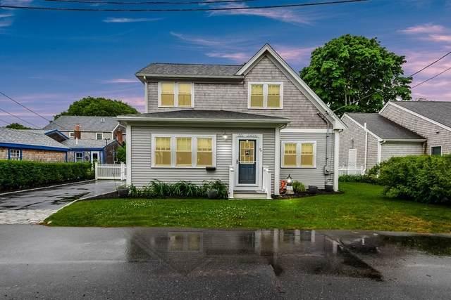 75 Philadelphia  Street, Falmouth, MA 02536 (MLS #72847799) :: Spectrum Real Estate Consultants
