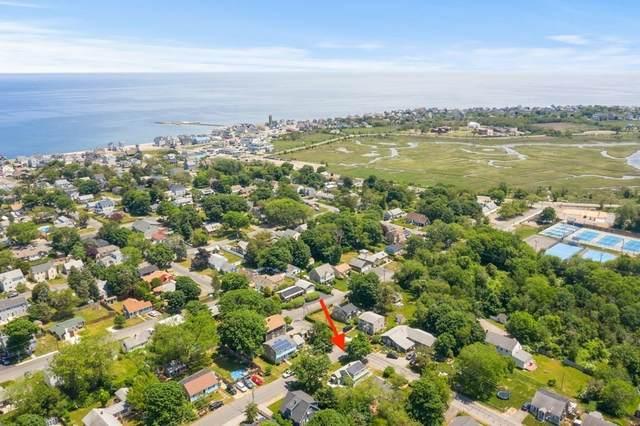 158 Webster Ave, Marshfield, MA 02050 (MLS #72847804) :: East Group, Engel & Völkers