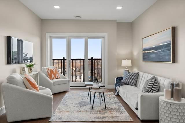 11 Walley #106, Boston, MA 02128 (MLS #72847809) :: Westcott Properties