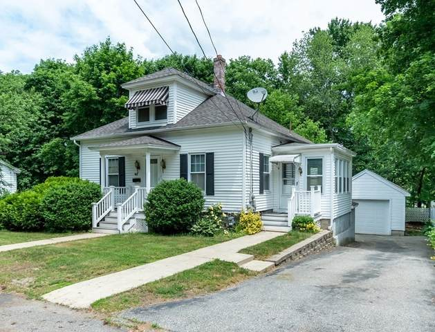 45 Wetherbee Ave., Lowell, MA 01852 (MLS #72847814) :: Anytime Realty