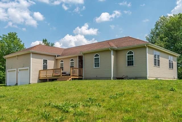 64 Merriam District, Oxford, MA 01537 (MLS #72847819) :: Chart House Realtors