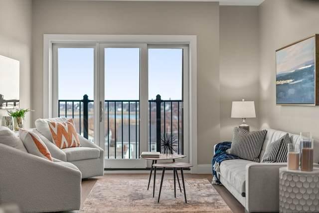 11 Walley #201, Boston, MA 02128 (MLS #72847826) :: Westcott Properties