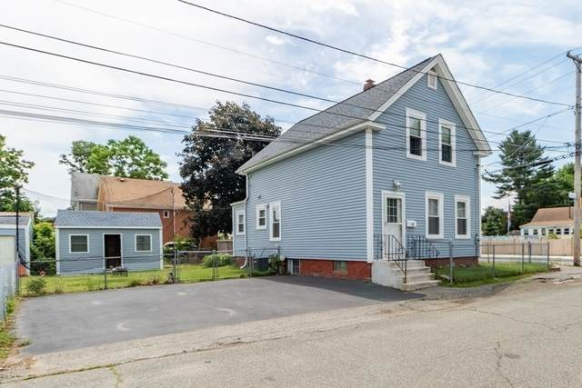 18 S Grove St, Haverhill, MA 01835 (MLS #72847854) :: EXIT Realty