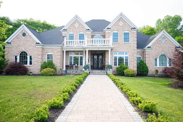 3 Canaan Street, Shrewsbury, MA 01545 (MLS #72847856) :: The Duffy Home Selling Team