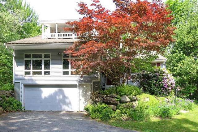 382 Central St, Boylston, MA 01505 (MLS #72847870) :: The Duffy Home Selling Team