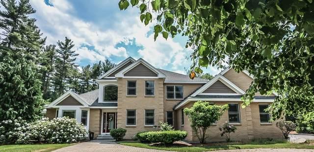 12 Crestwood Lane, Nashua, NH 03062 (MLS #72847879) :: Chart House Realtors