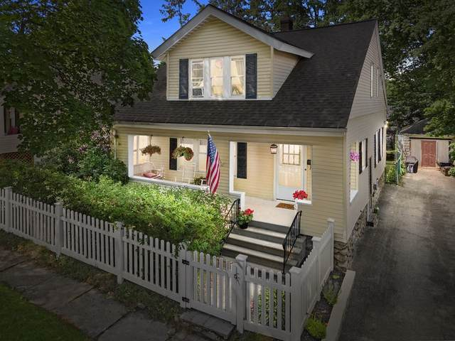 40 Gifford Dr, Worcester, MA 01606 (MLS #72847883) :: Spectrum Real Estate Consultants