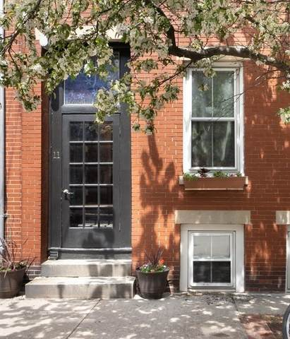 11 Medford St Unit 2 ., Chelsea, MA 02150 (MLS #72847903) :: DNA Realty Group