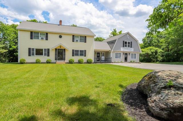 2 Hager Park Rd, Westminster, MA 01473 (MLS #72847914) :: Re/Max Patriot Realty