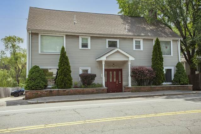 251 Neponset St #1, Canton, MA 02021 (MLS #72847921) :: Alfa Realty Group Inc
