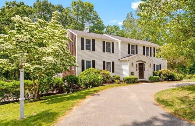 54 Old Pasture Rd, Cohasset, MA 02025 (MLS #72847936) :: Re/Max Patriot Realty