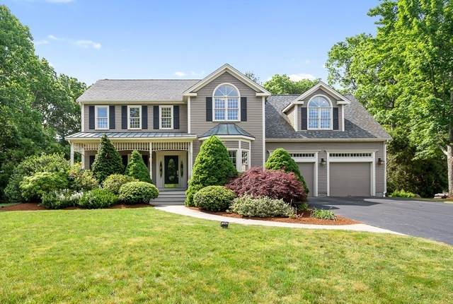 50 Highland View Dr, Sutton, MA 01590 (MLS #72847947) :: Chart House Realtors