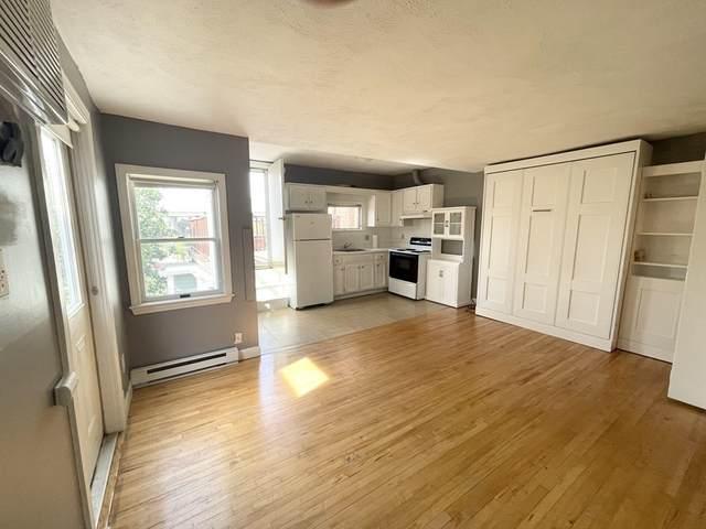 34 Washington Street 3B, Boston, MA 02129 (MLS #72847970) :: Westcott Properties