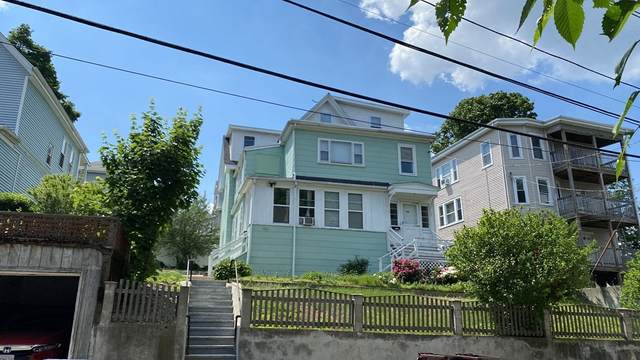 156 Campbell Ave, Revere, MA 02151 (MLS #72848000) :: Conway Cityside
