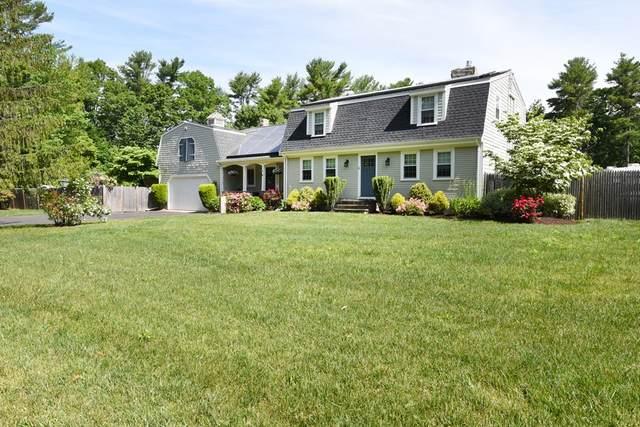 4 Dana Lee Dr, Freetown, MA 02702 (MLS #72848006) :: The Duffy Home Selling Team