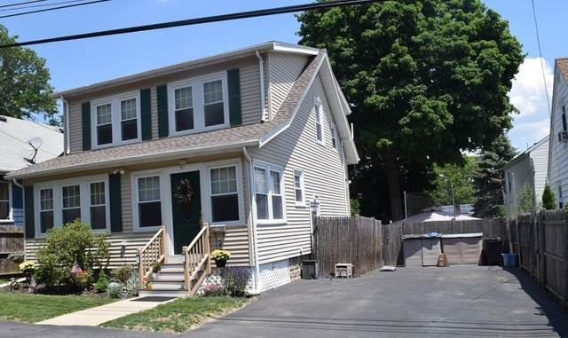 97 Cushing Road, Malden, MA 02148 (MLS #72848024) :: EXIT Cape Realty