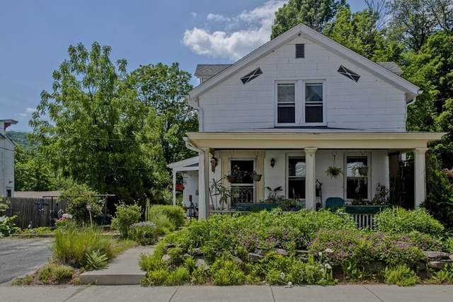 2 Maple St, Huntington, MA 01050 (MLS #72848090) :: EXIT Cape Realty