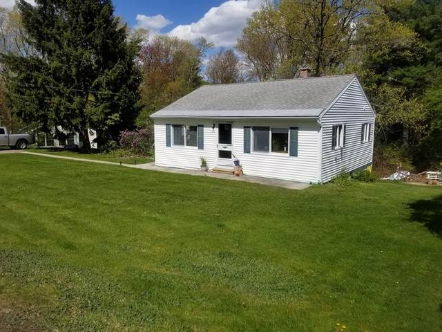 63 Putnam Ln, Holden, MA 01520 (MLS #72848101) :: The Duffy Home Selling Team