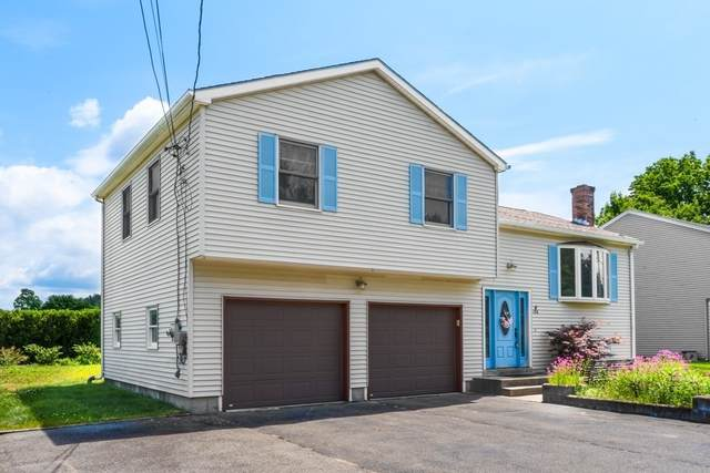 156 Swan Ave, Ludlow, MA 01056 (MLS #72848102) :: EXIT Realty