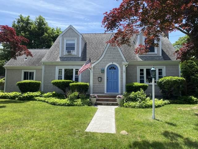 5 William St, Dartmouth, MA 02748 (MLS #72848108) :: Chart House Realtors