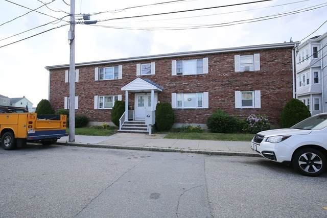 44 Johnson St #5, Fall River, MA 02723 (MLS #72848114) :: The Ponte Group