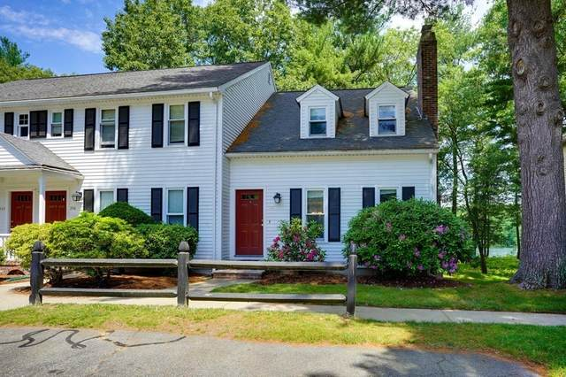 207 Wellman Ave #207, Chelmsford, MA 01863 (MLS #72848135) :: EXIT Realty