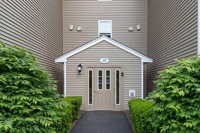 4 Marc Dr 4D11, Plymouth, MA 02360 (MLS #72848154) :: The Ponte Group