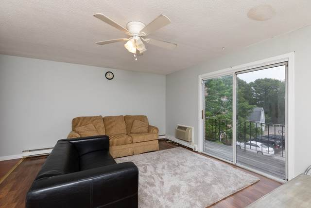 2 Chapel Hill Dr #9, Plymouth, MA 02360 (MLS #72848155) :: The Ponte Group