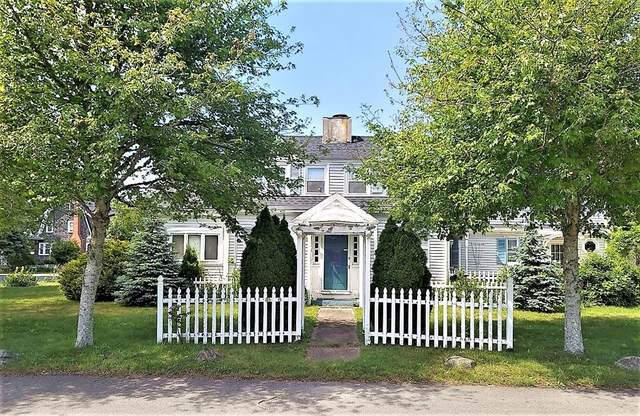 44 Maple St., Barnstable, MA 02601 (MLS #72848161) :: EXIT Cape Realty
