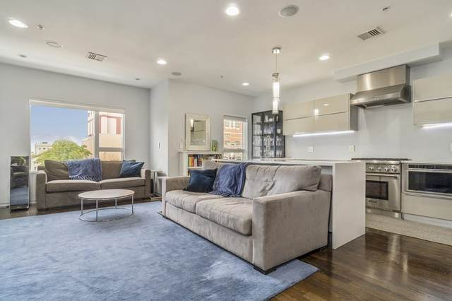 687 E 2nd St #8, Boston, MA 02127 (MLS #72848174) :: Anytime Realty