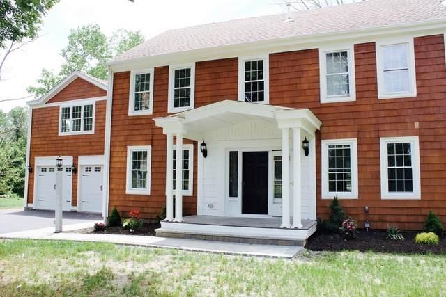 570 Allen Avenue, North Attleboro, MA 02760 (MLS #72848176) :: Home And Key Real Estate