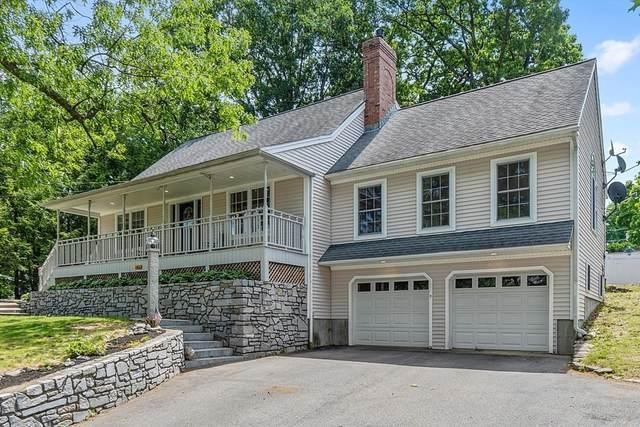 46 Saint Asaph St, Leominster, MA 01453 (MLS #72848237) :: The Duffy Home Selling Team