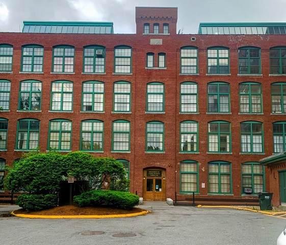 200 Market Street A30, Lowell, MA 01852 (MLS #72848241) :: Chart House Realtors