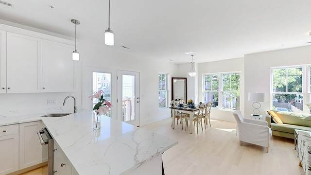 42 Blossom St #1, Chelsea, MA 02150 (MLS #72848248) :: DNA Realty Group