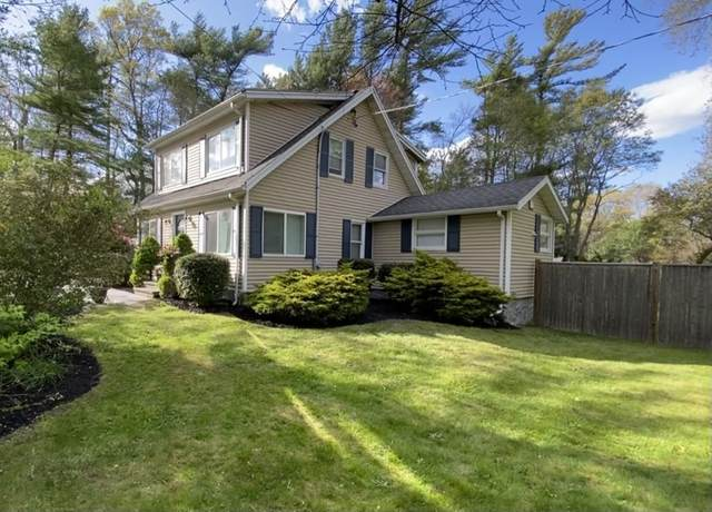 129 County Street, Lakeville, MA 02347 (MLS #72848252) :: Conway Cityside