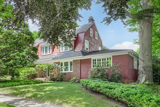 6 Wheeler Ave, Worcester, MA 01609 (MLS #72848265) :: The Duffy Home Selling Team