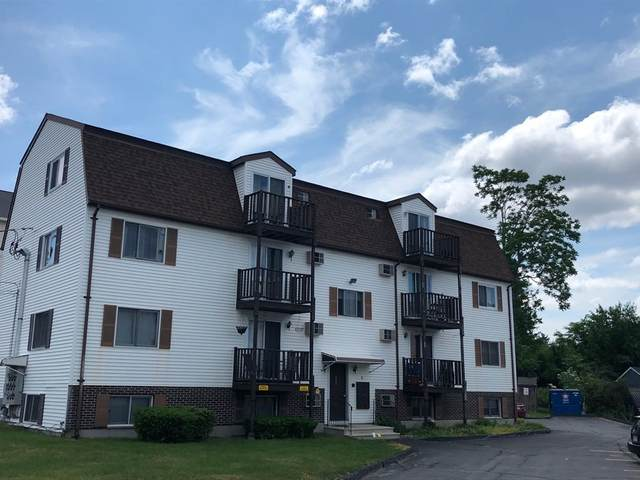 18 Airlie St #2, Worcester, MA 01606 (MLS #72848282) :: The Duffy Home Selling Team