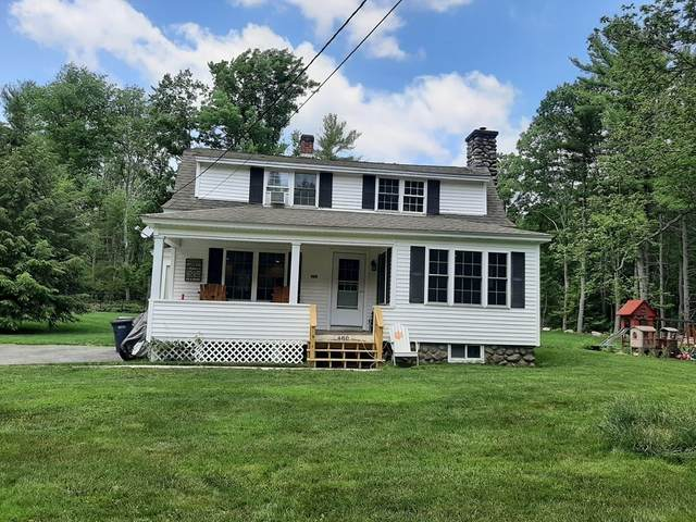 480 Manning Street, Holden, MA 01522 (MLS #72848290) :: The Duffy Home Selling Team