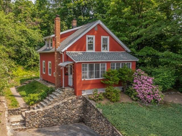 53 Newton St, Leominster, MA 01453 (MLS #72848292) :: The Duffy Home Selling Team