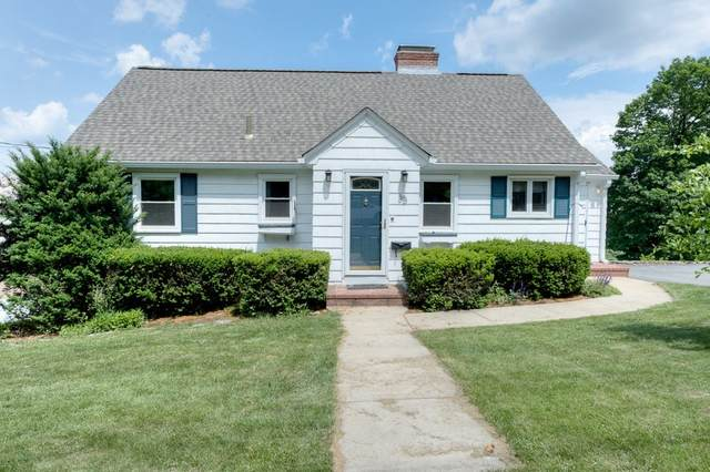 35 Marsh Ave, Worcester, MA 01605 (MLS #72848335) :: The Duffy Home Selling Team