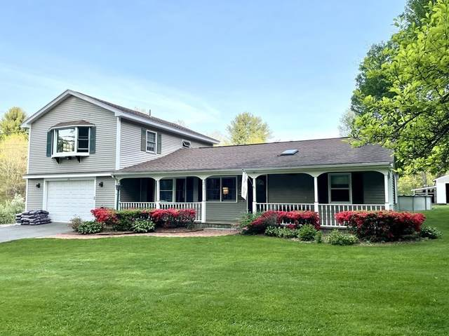 215 Goodale St, West Boylston, MA 01583 (MLS #72848383) :: The Duffy Home Selling Team
