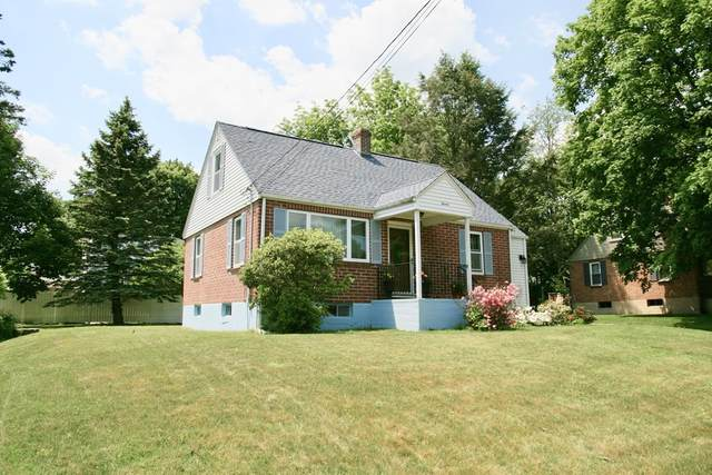 7 Assabet Ln, Worcester, MA 01602 (MLS #72848399) :: The Duffy Home Selling Team
