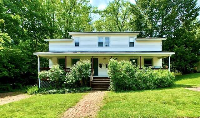 112-114 N Whitney St, Amherst, MA 01002 (MLS #72848418) :: EXIT Cape Realty