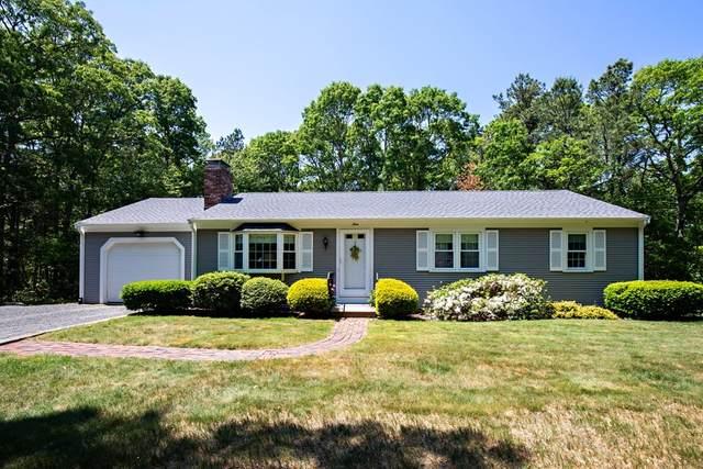 9 Matthew, Barnstable, MA 02648 (MLS #72848432) :: Welchman Real Estate Group