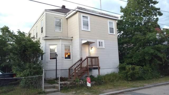 92 Wilmarth Ave, East Providence, RI 02914 (MLS #72848461) :: The Seyboth Team