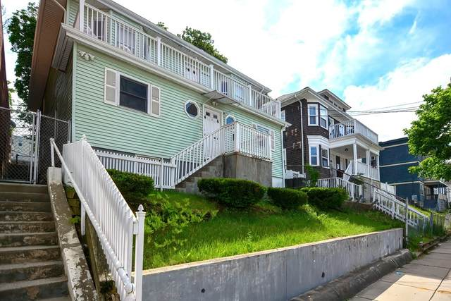 4-6 Greendale Rd, Boston, MA 02126 (MLS #72848504) :: EXIT Cape Realty