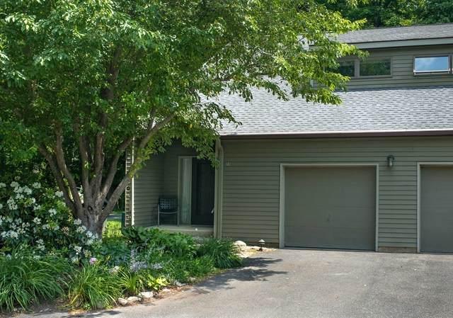 310 Fairway Village #310, Northampton, MA 01053 (MLS #72848514) :: EXIT Cape Realty