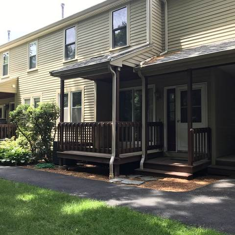 42 2nd Ave #16, North Attleboro, MA 02760 (MLS #72848554) :: The Ponte Group